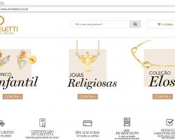 Descubra as vantagens de comprar joias online no site da Micheletti Joias