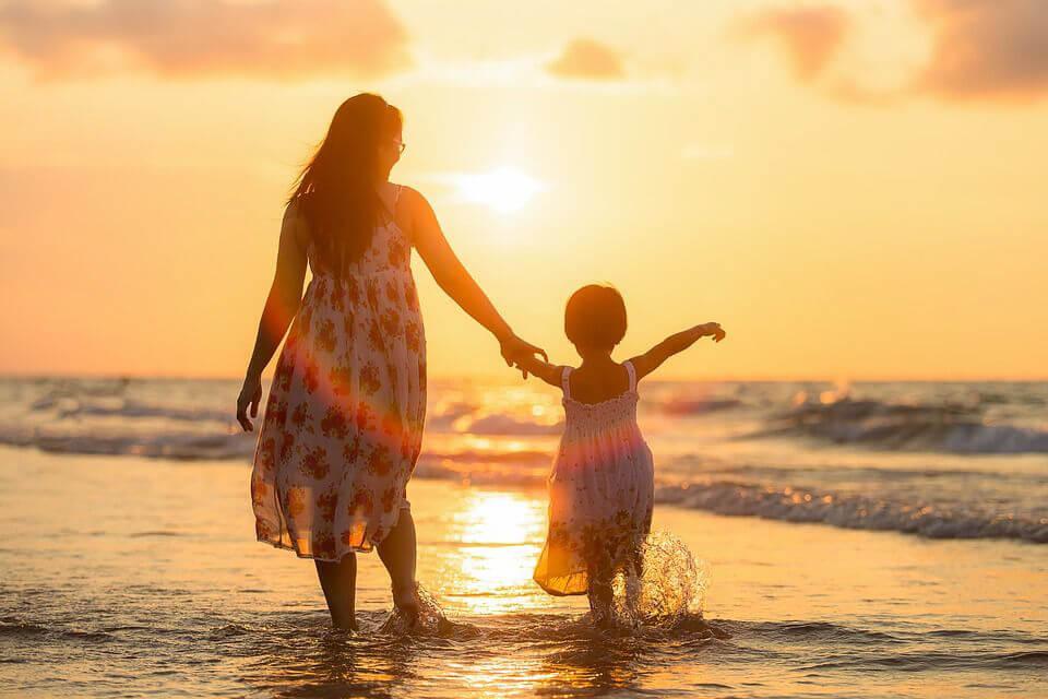 Joias para mães: como presentear com bom gosto