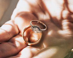 Como limpar ouro sem danificar a joia