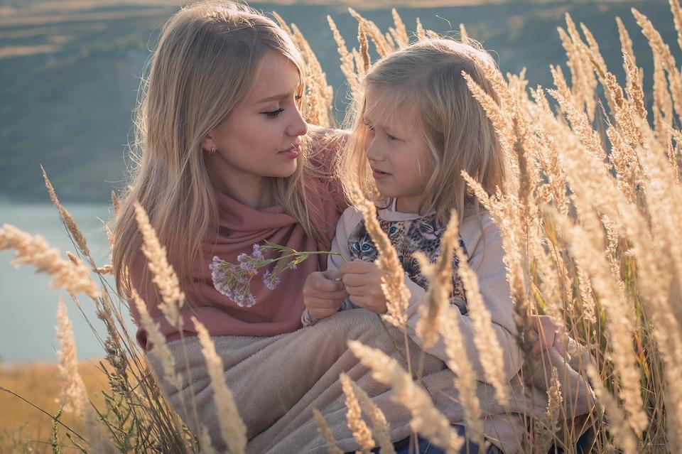 Pingente de filhos: um presente especial para mães