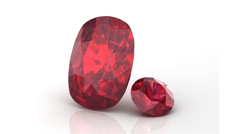 Pedra Rubi: um dos minerais mais preciosos do mundo!